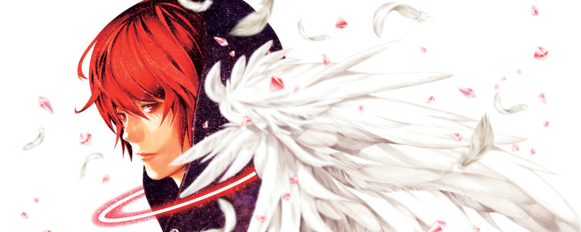 Platinum End Band 3